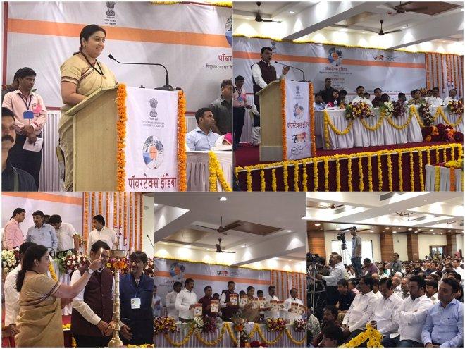 PowerTex India Scheme launched