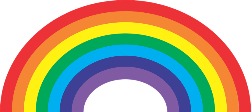 What colour of light in the visible spectrum has the highestwavelength?
